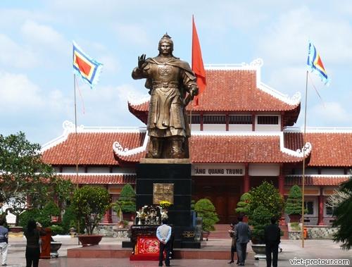 Du Lịch Phú Yên - Bình Định